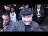 Enrico Colantoni at the Veronica Mars SXSW Red Carpet Film Premiere!