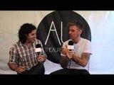 Interview: Mastodon's Brann Dailor talks album #6 at Soundwave Festival 2014 (Sydney)