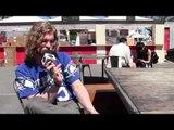 Interview: Allen Stone talks about SXSW 2014! (Part One)
