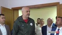Rama në Elbasan: Të rinjtë përgatiten profesionalisht, të gatshëm për tregun e punës