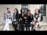 LIVE: Blush Performing Ain't Nobody Got Time For That at SXSW 2014