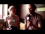 Interview: Tully on Tully at The Aussie BBQ (Part One) CMW 2014!