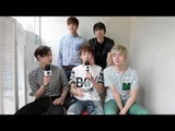 """Interview: JJCC (South Korea) talks about """"At First"""" and Prince Mak missing meat pies!"""