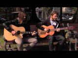 "Mammals ""Wolf"" - LIVE and Acoustic on the AU sessions"