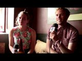 Interview: Tully on Tully at The Aussie BBQ (Part Two) CMW 2014!