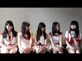 """Interview: Tokyo Girls Style (Japan) talk about """"Killing Me Softly"""" and upcoming trip to US"""