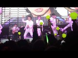 LIVE: B1A4 Performing Beautiful Target at Road Trip World Tour in Sydney