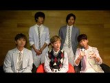 Interview: B1A4 (South Korea) talks about Solo Day and US visit