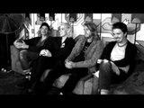 Grouplove Interview (Part One): Australia and Splendour in the Grass