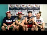 Interview: Ongals (South Korea) talks about their brand of Korean comedy