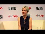 Interview: Emma Caulfield from Buffy at Oz Comic Con