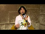 Interview: Naoto Inti Raymi (Japan) talks about his travels around the world