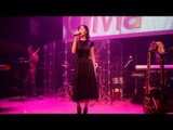 Olivia Ong Performing LIVE at Golden Melody Global Music Festival 2014