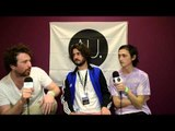I'lls (Melbourne): Interview at BIGSOUND 2014 (the AU review)