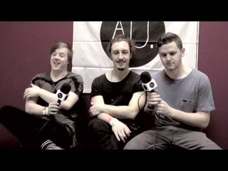 safia interview at bigsound 2014 the au review