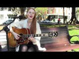 "Celia Pavey (Vera Blue) ""Red"" LIVE and Acoustic on the AU sessions"