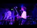 """Tully on Tully (Melbourne) """"Quiet Company"""" LIVE at the AU review's 6th Birthday Party in Brisbane"""