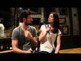 Once: The Musical Interview Part One: Tom Parsons and Madeleine Jones (Melbourne, 2014)
