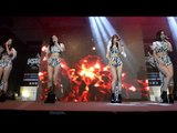 Girl's Day performing Expectation (기대해) LIVE at KStar FanFest 2014