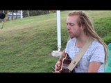 "Trevor Hall ""Wish Man"" LIVE and Acoustic on the AU sessions"