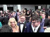Sheppard: ARIA Awards 2014 Red Carpet Interview