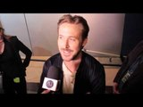 """Ryan Gosling talks """"Lost River"""" Cast, Crew and First Time Director Advice at SXSW 2015"""
