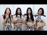 Interview: Girl's Day (South Korea) chats about the songs they released in 2014