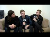 Interview: NEEDTOBREATHE talk touring Australia, their new record, and more