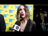 Rose Byrne talks working with Jason Statham, 50 Cent, and Jude Law in 'Spy'