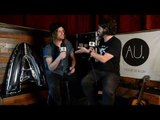 Alberta Cross: SXSW 2015 Interview with the AU review