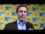 """Will Ferrell talks """"Get Hard"""" and Star Wars at SXSW Film Festival Premiere"""