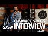 Dispatch's Chadwick Stokes talks his solo material and Australia at SXSW 2015