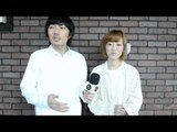 J-Pop duo moumoon (Japan) talks about their SXSW 2015 experience