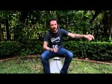 """Frank Turner talks """"Positive Songs For Negative People"""" with the AU review"""
