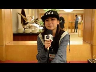 BP Valenzuela (Philippines) talks about her music and performing at Music Matters LIVE