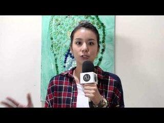 SaSa (Taiwan) talks to us about Super Taste at TVB Australia Carnival 2015