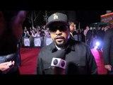 Ice Cube: Straight Outta Compton Red Carpet - Sydney, Australia
