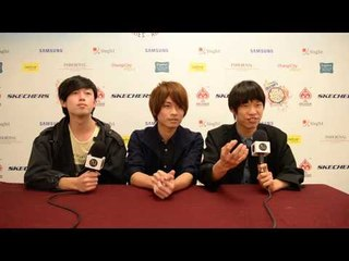 WEAVER (Japan) talk about their favourite Australian and International artists