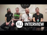 Matt of Caulfield talks about breaking his arm