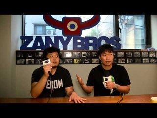 ZanyBros (South Korea) on the process of making a K-Pop music video