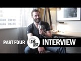 """Clive Standen talks about his role in """"Everest"""" (2015) (Part Four)"""