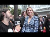 KLP interviewed on the ARIA Red Carpet