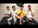 Talking Burgers and Music with Food Court: BIGSOUND Interview (Part Two)