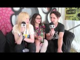 Major Leagues at Festival of the Sun - Interview Part Two!