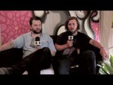 Bad//Dreems: Interview backstage at Festival of the Sun