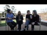 """Grouplove: The """"Big Mess"""" Interview (Part Two)"""