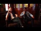 Royal Blood talk TV: Ed Sheeran, Game of Thrones and Power Rangers