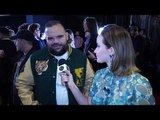 ARIAs 2018: BRIGGS talks Spicks and Specks and the nature of rap content