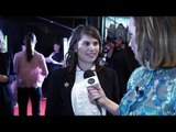 ARIAs 2018: ALEX LAHEY makes her red carpet debut