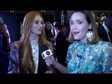 "ARIAs 2018: VERA BLUE talks ""All The Pretty Girls"""